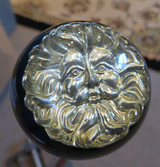 "Mythological Green Man ""Rebirth""  Shift Knob #2"