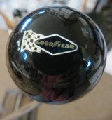 Goodyear Tires Shift Knob