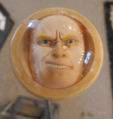 Action Hero GI Joe Soldier Shift Knob