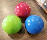 Metallic Candy Red, Metallic Blue or Gotta Have it Green Color Shift Knob