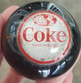 Vintage Coca-Cola (coke) Soda Cap Shift Knob