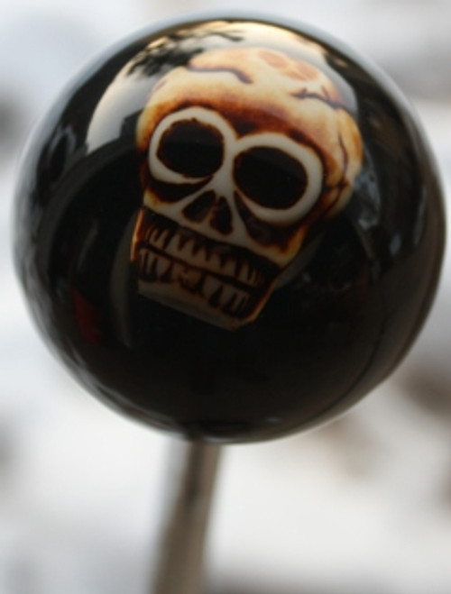 Bone Skull Shift Knob