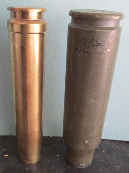 Rifle Shell Case Shift Knob 2 Styles