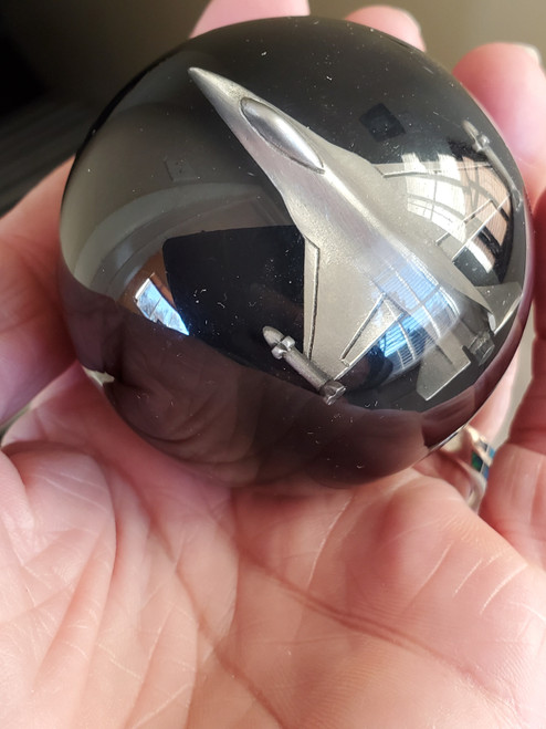US Air Force F-16 Fighter Jet Shift Knob