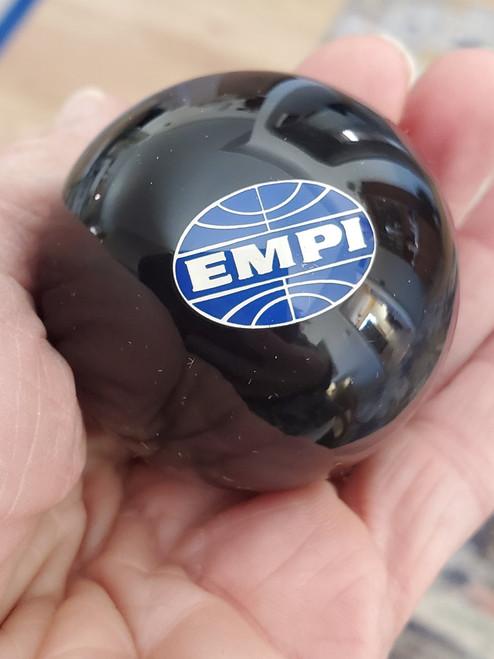 VW EMPI Emblem Shift Knob 3/8-24 threads