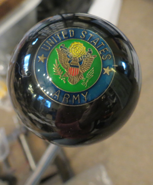 United States Army Shift Knob #2