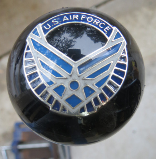 United States Air Force Shift Knob #2