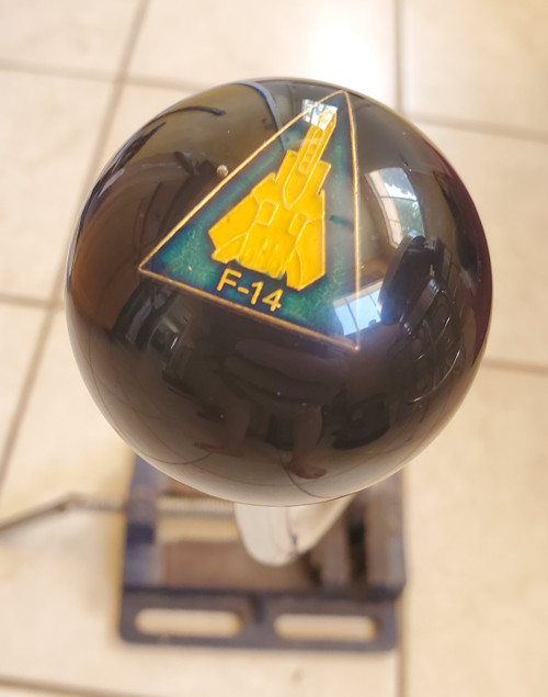 Navy F-14 Naval Fighter Shift Knob