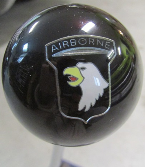 Airborne Eagle Head Shift Knob