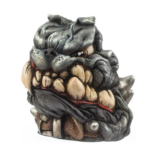 """""""The Bulldog"""" Resin Cast Shift Knob"""