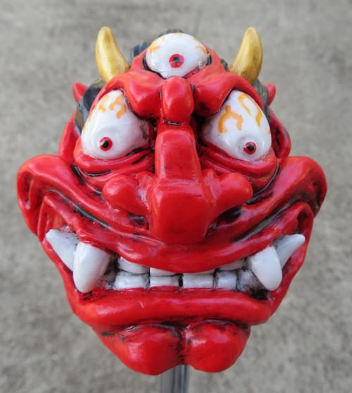 Chinese Devilish Devil Shift Knob