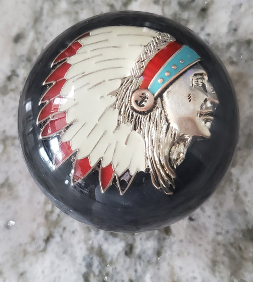 Very cool unique rare shift knob!