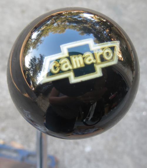 Vintage CAMARO Type Shift Knob