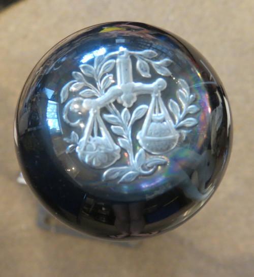 Libra Scales  Horoscope Shift Knob