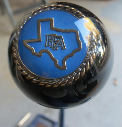 FFA - Future Farmers of America Texas Shift Knob