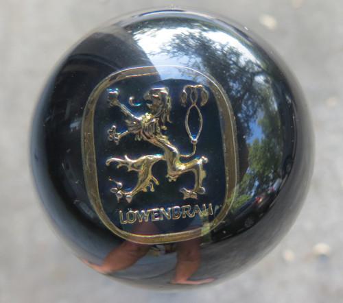 Lowenbrau Lion Emblem Beer Shift Knob