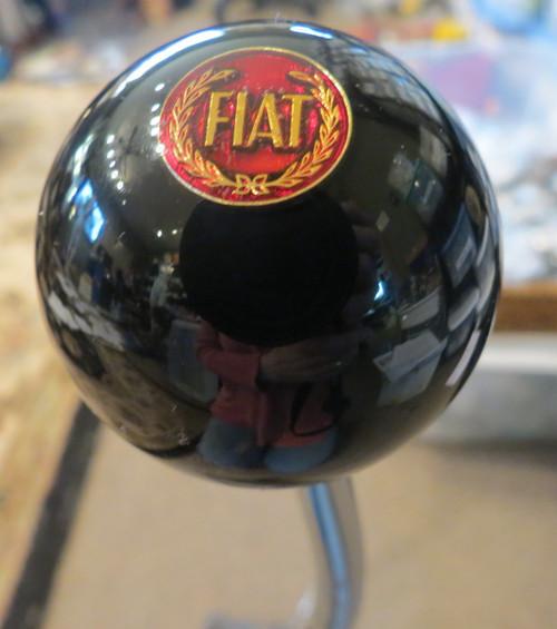 FIAT Logo Shift Knob