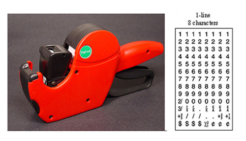 Tag Easy Labeler