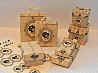 Download - Claudia Boxes & Bags