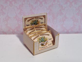 Download - Sachet Display-parfume