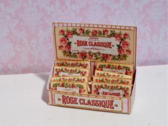 Download - Sachet Display-Rose Classique