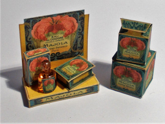 Download - Majola Perfume Stand & Boxes