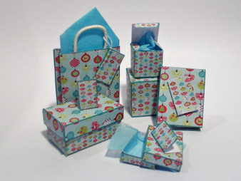 Download-Christmas Boxes & bags #2