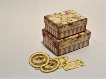 Download - Lady Lilac Gift Boxes