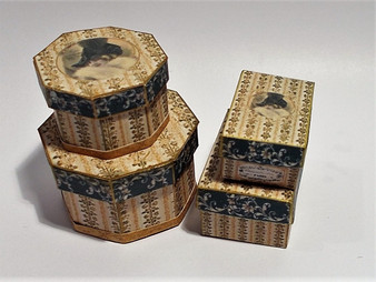 Download - Edwardian Lady Boxes