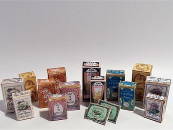 Download - Perfume Box Selection No1