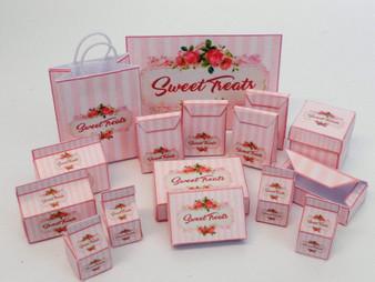 Kit -  Sweet Treats Kit- Bakery/Sweet Shop/Confectionery