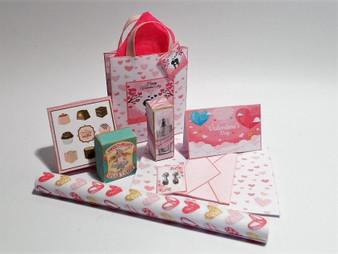 Download - Valentine Gift Set #2