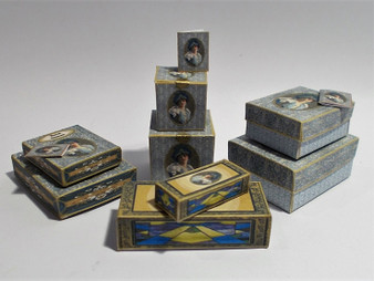 Kit - Madame Charmaine Presentation Boxes