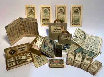 Kit-Vintage Haberdashery Kit #3