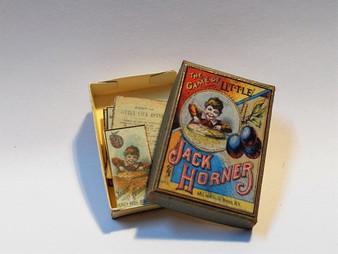 Vintage Board Game - Jack Horner