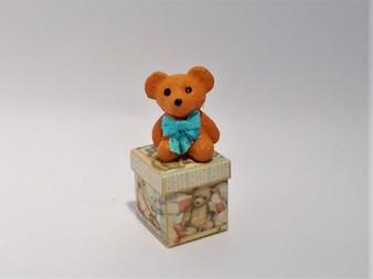 Teddy Bear in a box No2