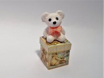 Teddy Bear in a box No3