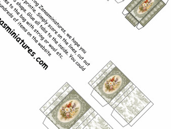 FREE download Printie KIT pdf - June 2020