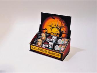 Download - Halloween Makeup Display Stand
