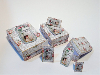 Kit - Royal Shamrock Boxes