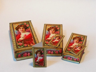 Download - Perfect Rose Presentation Boxes