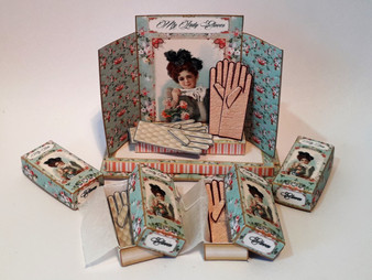Download - My Lady Gloves Display