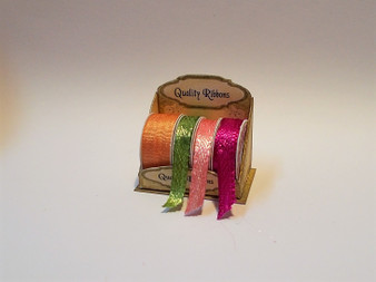 Quality Ribbons Display Stand