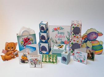 Kit - Easter Kit 2021