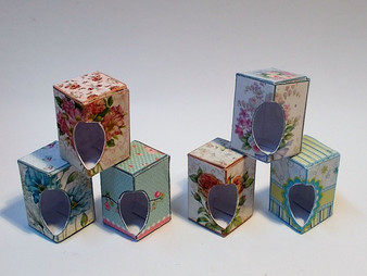 Kit - Easter Egg Boxes #2