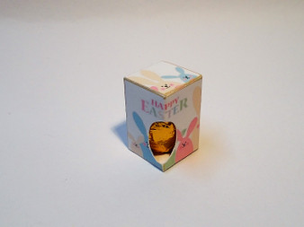 Easter Egg Box No7