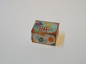 Vintage Easter Box #1