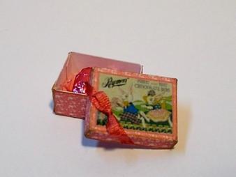 Vintage Easter Box #2