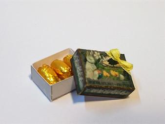 Vintage Easter Box #3