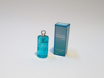 Men's Cologne/aftershave with box - Ice Blue